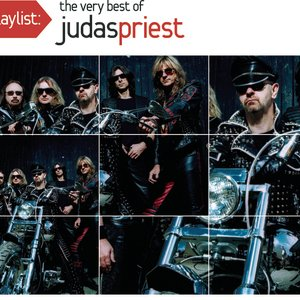 Image pour 'Playlist: The Very Best of Judas Priest'