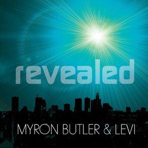 Image for 'Revealed'