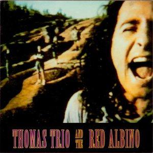 Image for 'Thomas Trio and the Red Albino'