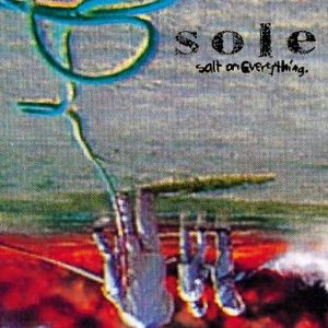 Bild für 'Salt On Everything'