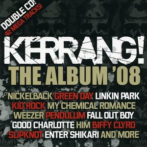 Image for 'Kerrang! The Album '08'