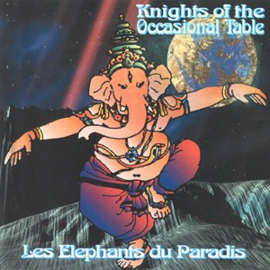 Image for 'Les Elephants du Paradis'