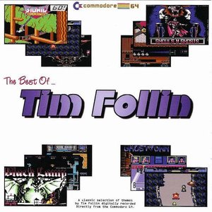 Image for 'The Best of Tim Follin'