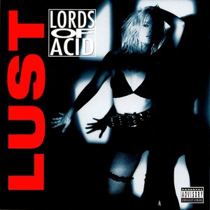 Image for 'Lust'