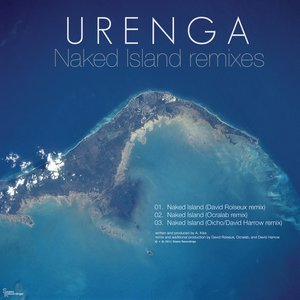 Image for 'Naked Island (remixes)'