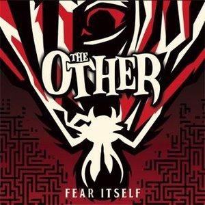 Bild für 'Fear Itself'