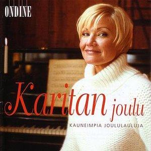 Bild für 'Karitan Joulu - Kauneimpia joululauluja'