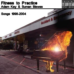 Image for 'Fitness to Practice'