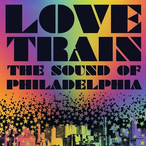Bild für 'Love Train: The Sound of Philadelphia'