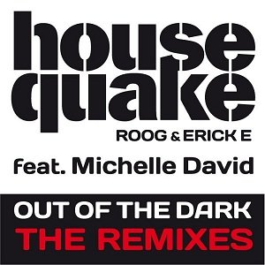 Image for 'Out Of The Dark (The Remixes)'