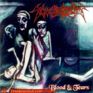 Image for 'Blood and Tears'