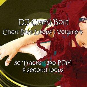 Image for 'Cheri Bom Loops, Vol. 4'