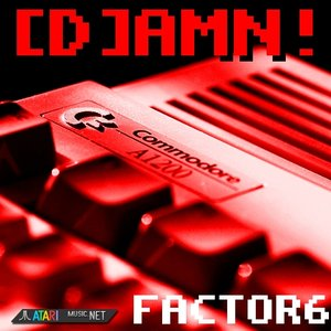 Image for '[D]AMN!'