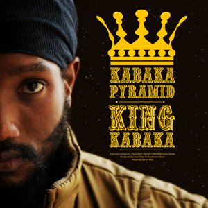 Image for 'King Kabaka'