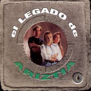 Image for 'El Legado de Ariztia'
