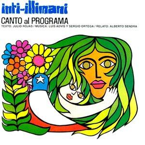 Image for 'Canto al programa'
