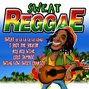 Image for 'Sweat Reggae'