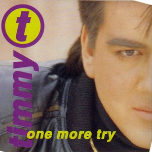 Image for 'One More Try'