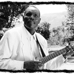 Image for 'Oliver Mtukudzi'
