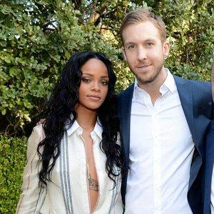 Image for 'Rihanna f/ Calvin Harris'