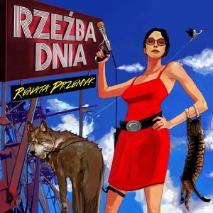 Image for 'Rzeźba dnia'