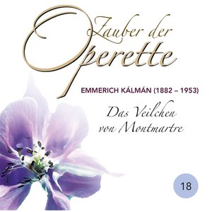 Image for 'Zauber der Operette, Vol. 18 (1955)'