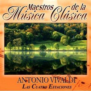 Image for 'Concerto Grosso, in D minor - Allegro'