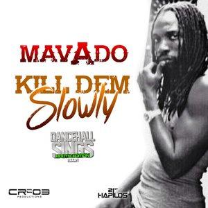 Immagine per 'Kill Dem Slowly (Dancehall Sings Riddim - Love)'