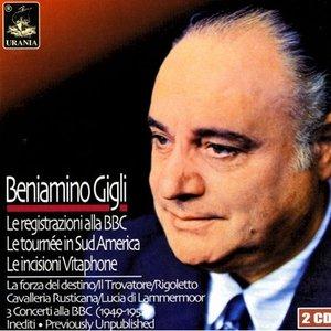 """Image for '""""La Giaconda"""" Sia Gloria Ai Canti...Cielo E Mar! (Ponchielli)'"""