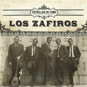 Imagem de 'Estrellas de Cuba: Los Zafiros'