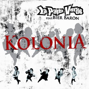 Image for 'Kolonia'