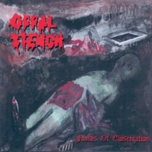 Image for 'Fumes Of Evisceration'