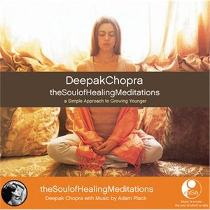 Imagen de 'The Soul Of Healing Meditations'