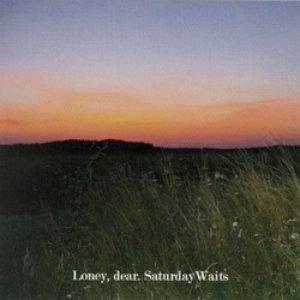 Immagine per 'Saturday Waits'