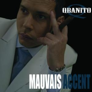 Image for 'Mauvais Accent'