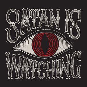 Bild för 'Satan Is Watching'