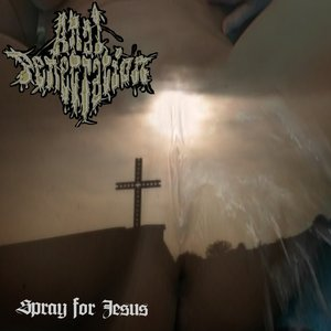 Image for 'Spray for Jesus'