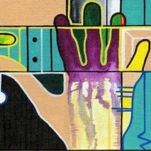Image for 'Dos Manos'