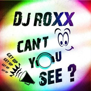 Image for 'Can't You See'