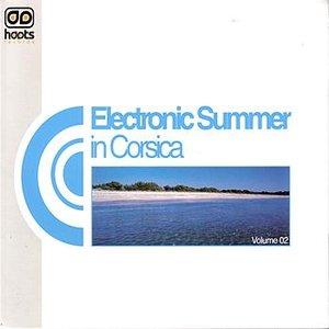 Bild für 'Electronic Summer In Corsica Volume 02'