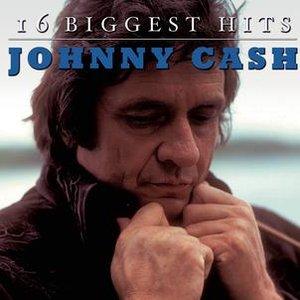 Image for 'Johnny Cash - 16 Biggest Hits'