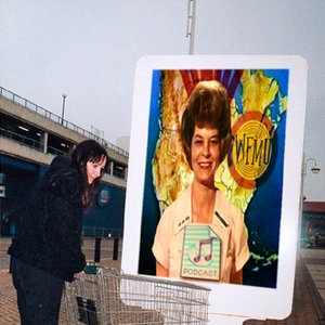 Image for 'People Like Us and WFMU'