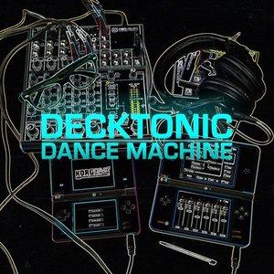 Image for 'Dance Machine'
