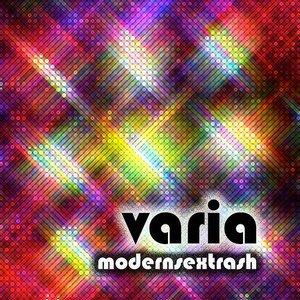 Bild für 'varia'