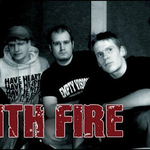 Image pour 'with fire'