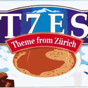 Image for 'Theme from Zürich EP'