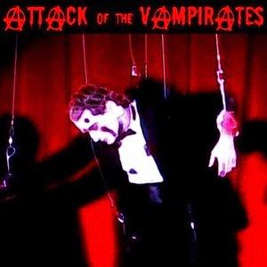 Imagem de 'ATTACK OF THE VAMPIRATES with BETWIXTER X'
