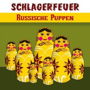 Image for 'Russische Puppen'