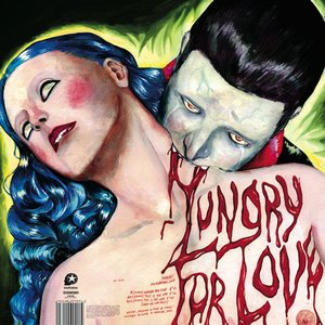 Image for 'Hungry for Love'