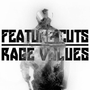 Image for 'Rage Values - Single'